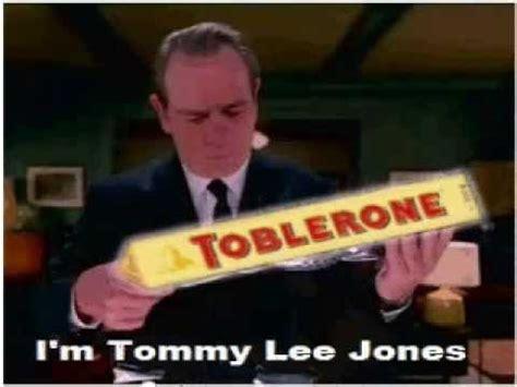 Tommy Lee Jones Meme - i m tommy lee jones and what is this men in black 3 meme