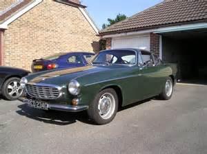 1969 Volvo P1800 Volvo P1800s 1969