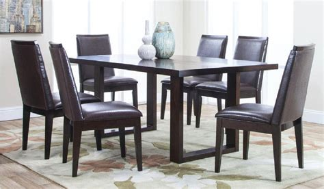 savona dining room set formal dining sets dining room