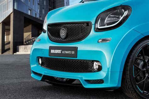 how much a smart car cost we kid you not new smart brabus ultimate 125 costs as