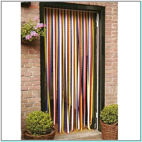 Fly Curtain For French Doors   Curtain Menzilperde.Net