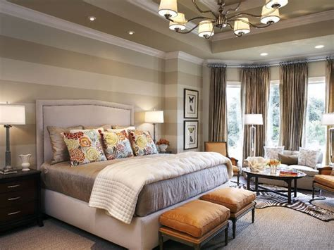 Bedroom Ceiling Paint Ideas by Tips And Ideas For A Successful Striped Ceiling Design