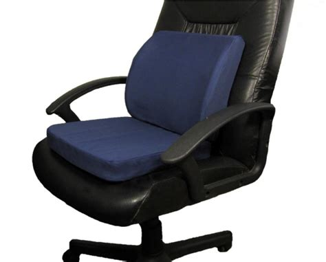 Office Chair Back Support Cushion Odyssey Coaches Cushions For Office Desk Chairs