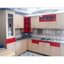 home kitchen furniture modular kitchen wood colors house furniture