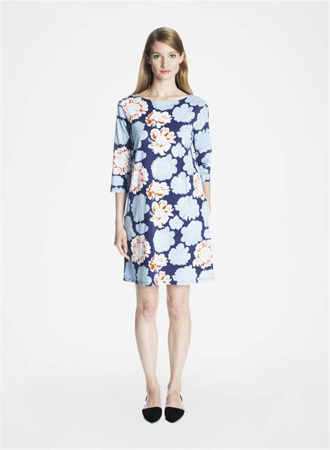 nia dress marimekko clothes 2015