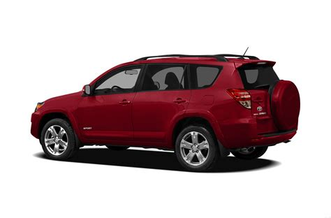 Toyota 4 Wheel Drive 2012 Toyota Rav4 Price Photos Reviews Features