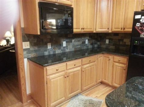 uba tuba backsplash uba tuba granite countertops traditional kitchen