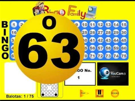 software para sorteos de bingo bingo radial bingo tv youtube programa de bingo procesa sorteo 1 pantalla bingo r