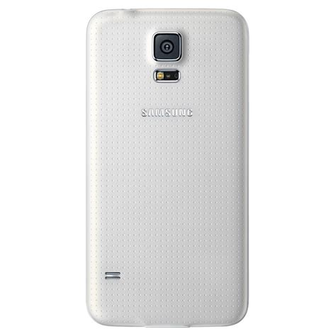 Samsung Galaxy S5 White samsung galaxy s5 shimmery white pay monthly 4g phones ee