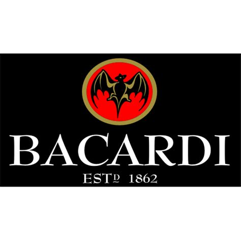 bacardi logo vector bacardi birthday clipart clipart suggest