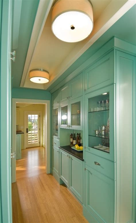 Kitchen Pantry Colors What Is The Paint Color Used In This Butler S Pantry