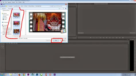 tutorial edit video dengan adobe premiere tutorial video editing adobe premiere pro cc 2015 bahasa