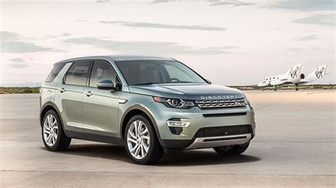 land rover discovery news the all new seven seat land rover discovery sport has been