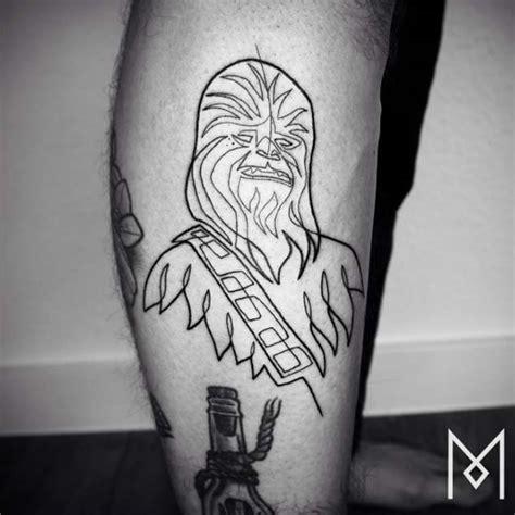 single star tattoo designs 50 amazing wars designs tattooblend