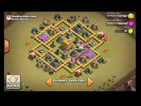 Th6 base war