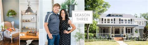 Shotgun House Plan by Fixer Upper Season 3 Chip Amp Joanna Gaines Magnolia Market