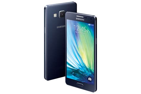 Hp Samsung A3 A5 A8 samsung galaxy a5 specs features samsung unveils galaxy a5 galaxy a3 no pricing yet
