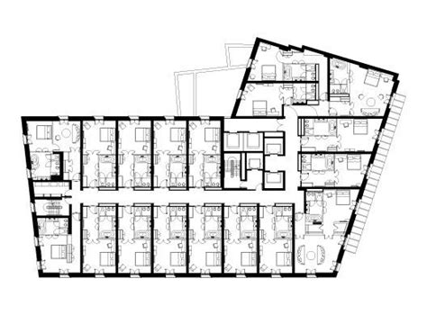 budget hotel design layout 25 best ideas about hotel floor plan on pinterest