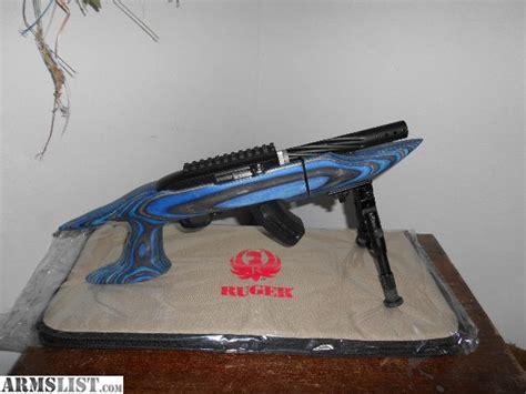 ruger charger custom stock armslist for sale ruger charger 10 22 custom built