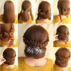 hairstyles with steps amazing hairstyle poics steps long hairstyles