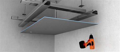 Wedi Bauplatten Decke by Deckenanwendungen Wedi De