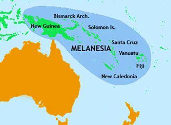 the black islands – spirit and war in melanesia | cultural