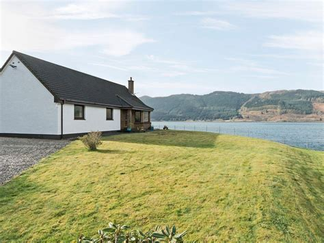 Loch Duich Cottage Loch Duich Cottage In Kyle Of Lochalsh Selfcatering Travel
