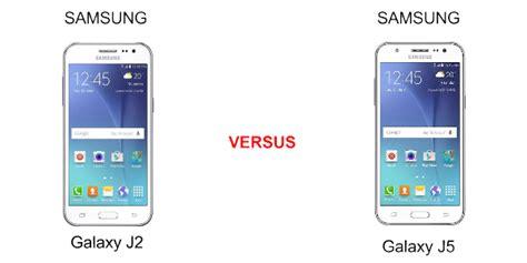 Harga Samsung J2 Edge samsung galaxy j2 vs galaxy j5 komparasi smartphone