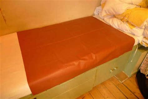 rubber sheets for bed rubber sheet in toddler bed guus flickr
