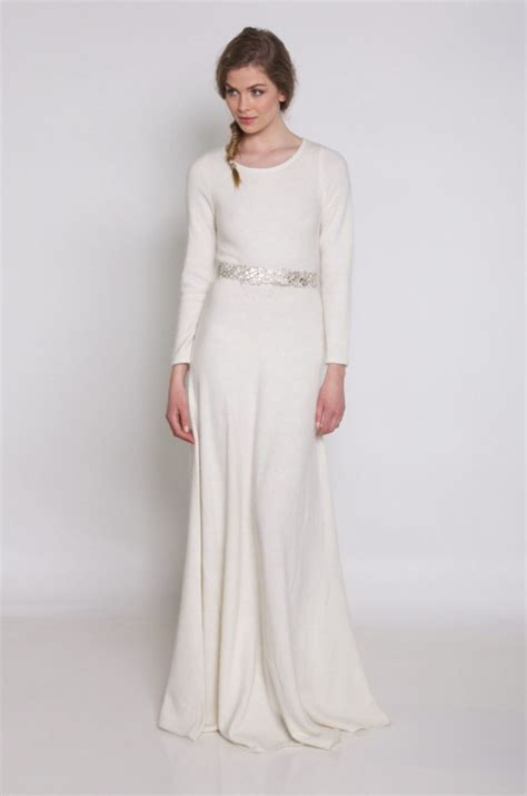 Winter Wedding Gowns by Best Winter Wedding Dresses Wedding Gowns For Winter