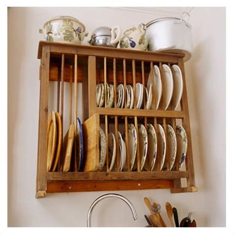 Wall Mounted Plate Rack by Wooden Plate Rack Cake Ideas And Designs