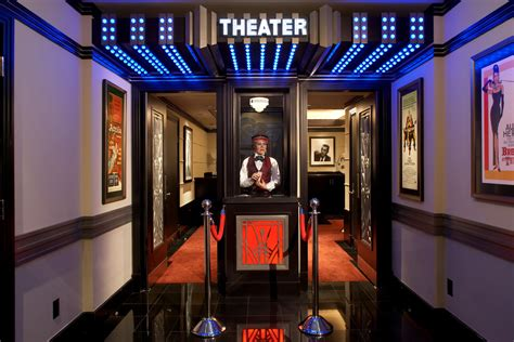 Entrance hall furniture home theater traditional with cinema home theatre light