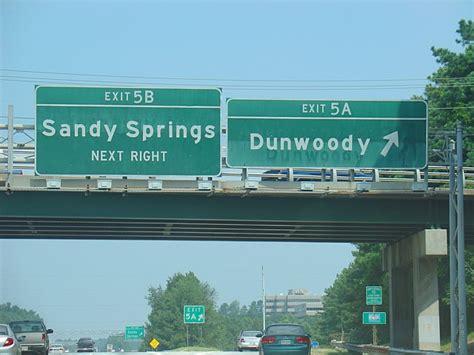 Dunwoody Ga Property Records The Dunwoody