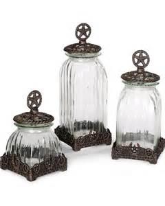 western kitchen canister sets silverado canister set sheplers