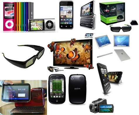 gadgets for top lifestyle gadgets of 2010