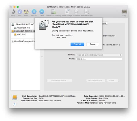 format flash disk mac os x how to format external hdd usb flash drive on mac easily