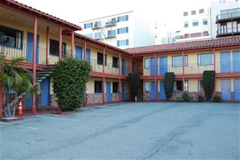la inn san francisco san francisco motels