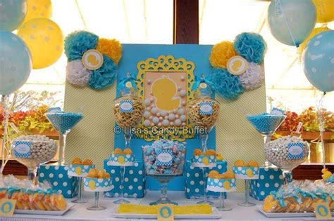 duck themed baby shower decorations portfolio