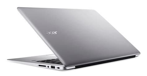 Laptop Acer Terbaru Slim acer malaysia introduces slim lightweight 3 laptop technave