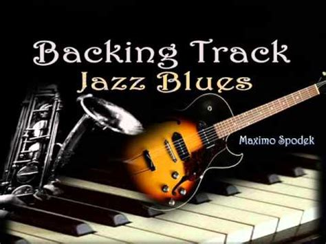 swing blues backing track full download moderate swing blues in c for eb