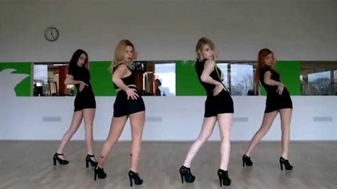 dance tutorial alone sistar sistar 씨스타 alone 나혼자 dance cover the firey youtube