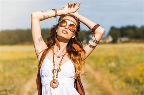 hippie figli dei fiori hippy in europa di viaggi