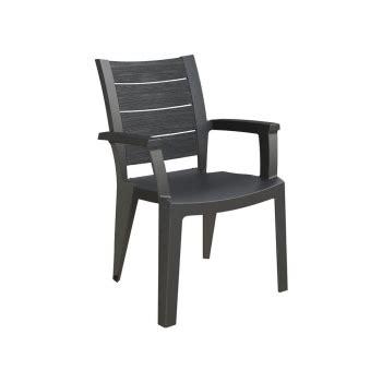 sillas de plastico carrefour sillas y sillones de exterior jard 237 n y terraza