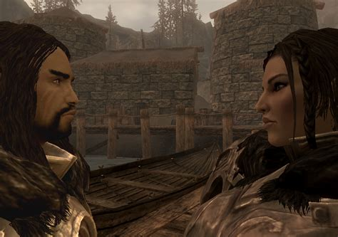 lovers comfort skyrim skyrim lovers by sereglothiv on deviantart