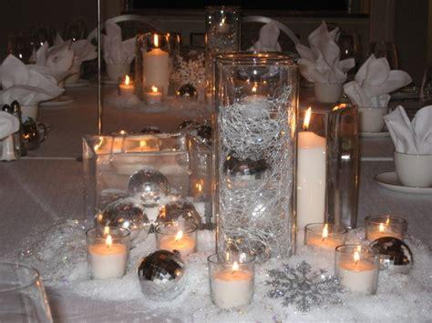 winter wedding centerpieces 2 wedding ideas from other brides