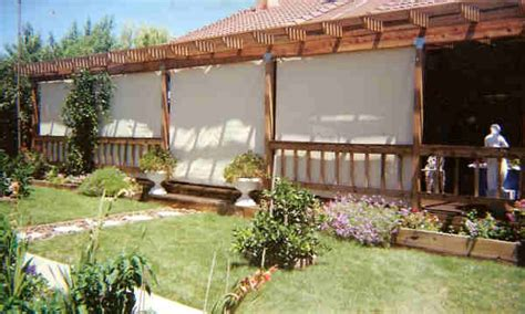 go green with solar sun shades blinds patio indoor outdoor