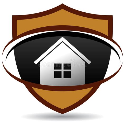 home security stock vector image 40115781