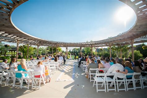 Outdoor Space Planner brookside gardens event center wedding in berthoud with