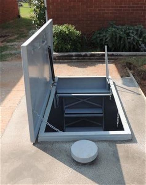 backyard storm shelter outdoor storm shelters front yard storm shelters back