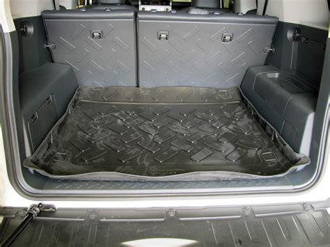 Fj Cruiser Floor Mats by Floor Mats For 2012 Toyota Fj Cruiser Husky Liners Hl25951